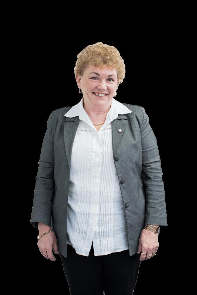 Sue Dimitrijevich 1