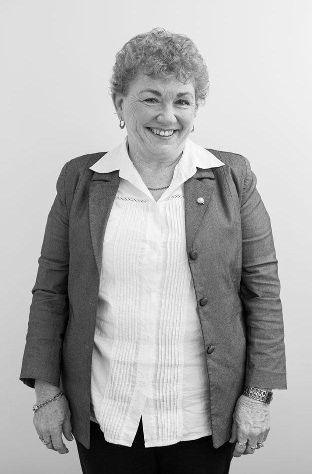 Sue Dimitrijevich