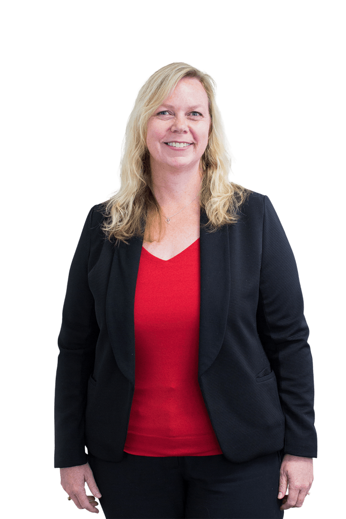 Karen Hudman 1