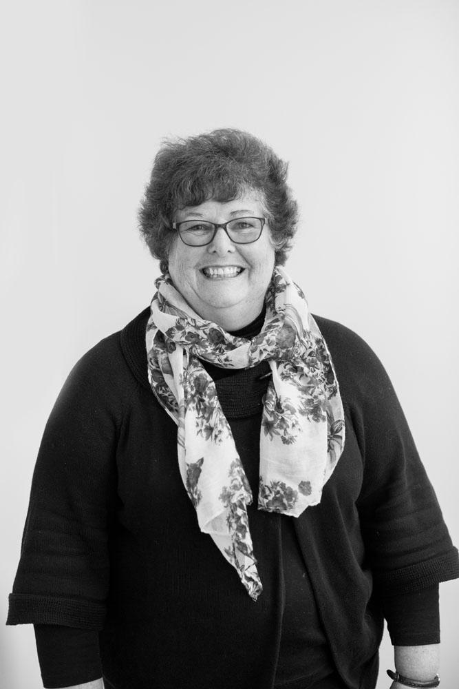 Julie Hewson