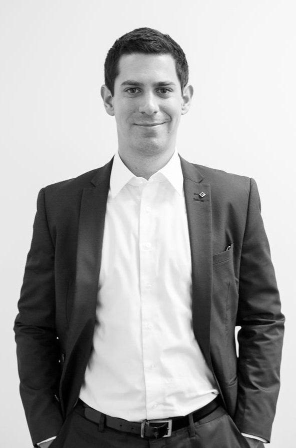 Darren Mircev