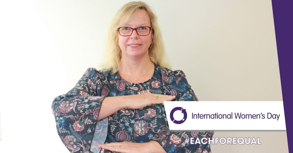 IWD 2020 – Meet Karen, Senior Consultant, Executive Search for BDT Perth