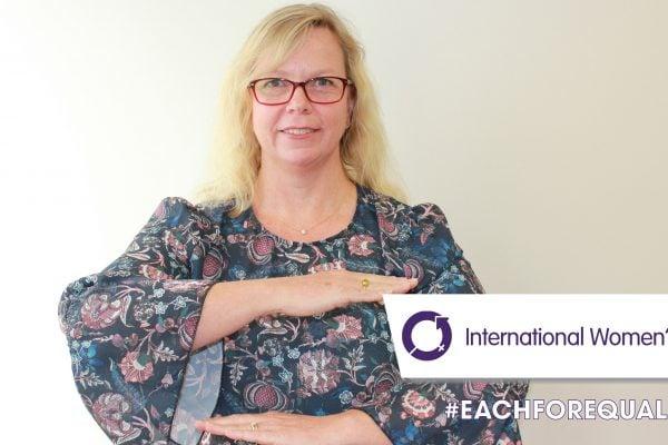IWD 2020 – Meet Karen, Senior Consultant, Executive Search for BDT Perth