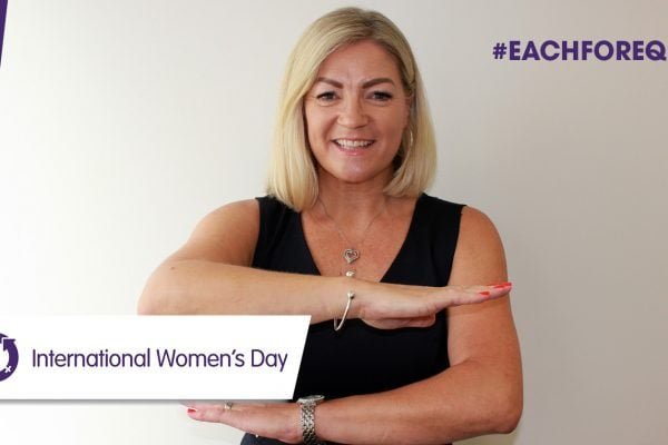 IWD 2020 – Meet Denise, National General Manager – Government for BDT