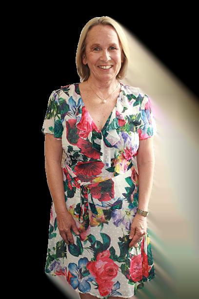 Karen Webster 1